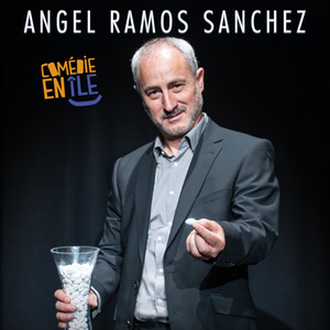 Angel Ramos Sanchez