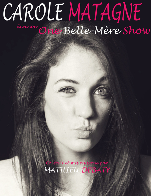 One Belle-Mère Show