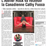 Cathy Fuoco